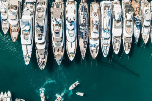 Monaco Yacht Show to be Not-for-Profit in 2020