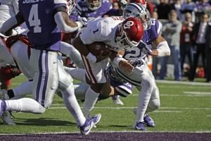Oklahoma looks to stay in playoff race, hosts Iowa State