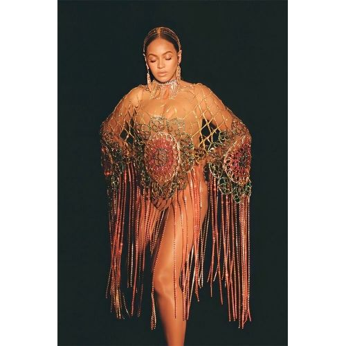 All Hail Queen Bey! These Are Beyonce's 10 Best Looks From 'Black Is King'
