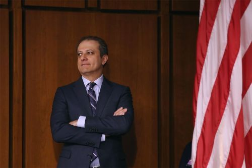 Preet Bharara Expects a 'Lengthy, Detailed' Mueller Report