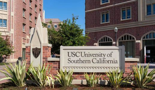 USC waiving tuition for students whose families make less than $80,000