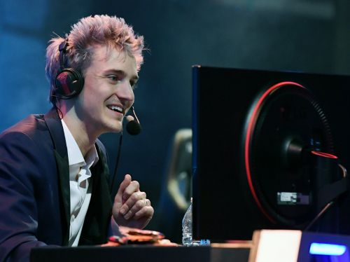 'Fortnite' streamer Tyler 'Ninja' Blevins says he once received a $40,000 donation while playing the game