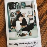 I Started My First Job During COVID - How Will I Go Into an Office?