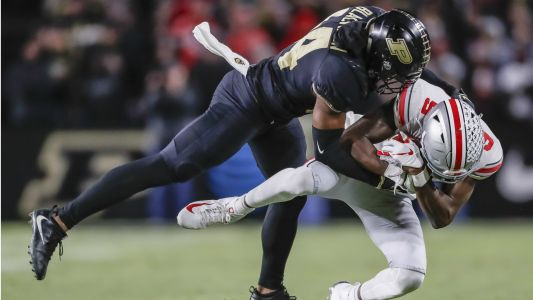College football rankings Week 8: Ohio State's loss to Purdue changes everything