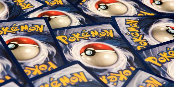 Someone paid $56K for an unopened box of 1999 Pokémon cards