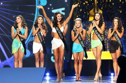 Even Without Its Swimsuit Competition, Miss America Has No Place in 2018