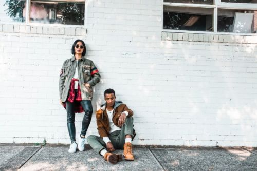 PSA: Superdry has just opened a new Auckland store
