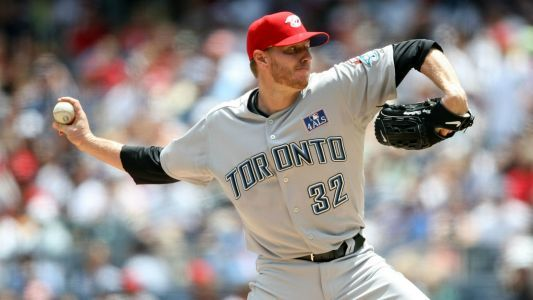 'Imperfect: The Roy Halladay Story': Release date, details for E60 documentary
