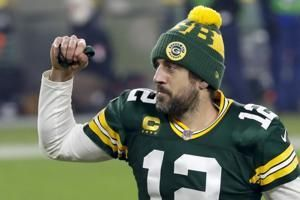Packers get second shot at Bucs with Super Bowl at stake