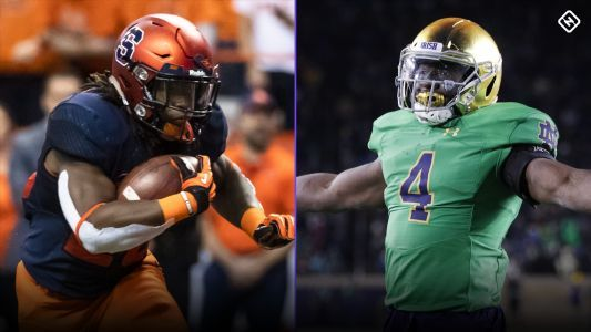 Notre Dame vs. Syracuse: Preview, TV channel, how to watch online