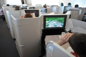 Air Canada is Overwhelmingly Preferred by Business Travellers