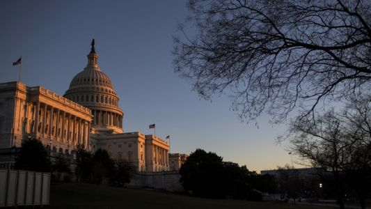 Friday's Morning Email: House Passes A Spending Bill, But The Shutdown Threat Still Looms