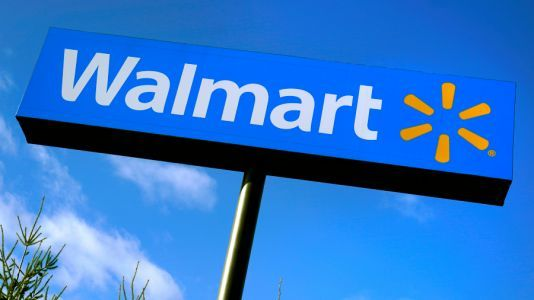 Ohio woman hit in face with 10-pound 'log of prepackaged meat' during fight at Walmart