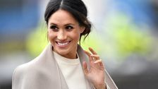 Meghan Markle Wrote a Children's Book Inspired by Prince Harry and Archie