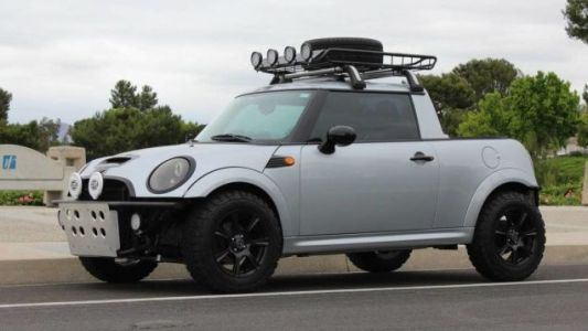 This Is Exactly What You Should Do With a Surplus Red Bull Mini
