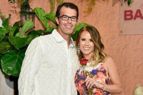 Trista Sutter's husband Ryan addresses mystery illness
