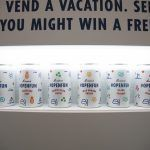 Carnival Cruise Line Pops OpenFun, Bringing Island Warmth to Chilly New York City in a 'Scent-Sational' Way