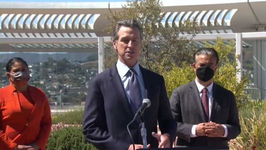 California AG appeals after US judge overturns state's ban on assault weapons
