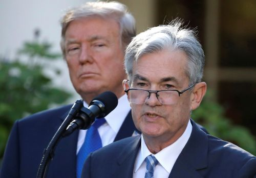 Trump lashes out at the Fed ahead of expected rate hike that could reportedly cost him an extra $1 million a year
