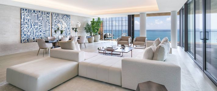 Arte Surfside is Miami's First Development to Accept Cryptocurrency