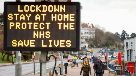 UK health experts urge PM to delay lockdown easing after 8,125 new Covid-19 cases - highest rise since February