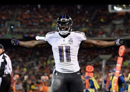 NFL Wide Receiver to Become Next Miami Grill Franchisee in Orlando Market