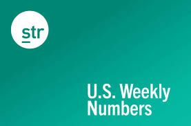 STR: U.S. hotel results for week ending 4 January