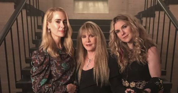 Surprise, Witches! 'American Horror Story: Apocalypse' Is Going to Have a Lot of Familiar Faces