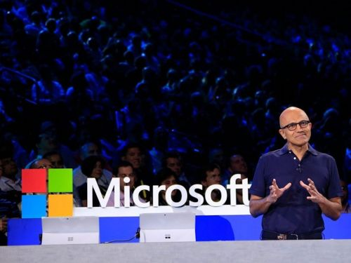 Microsoft says minorities in the US earn $1.06 for every $1.00 white employees earn, but experts say there's a very big asterisk