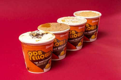 Brooklyn's OddFellows Ice Cream Shop Honors Ol' Dirty Bastard With New Flavors