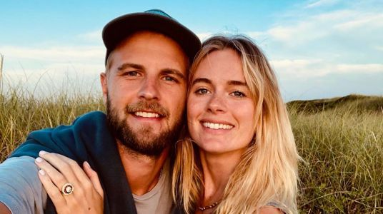 Prince Harry's Ex Cressida Bonas Is Engaged. to Another Harry!
