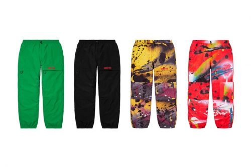 Supreme Spring/Summer 2020 Bottoms