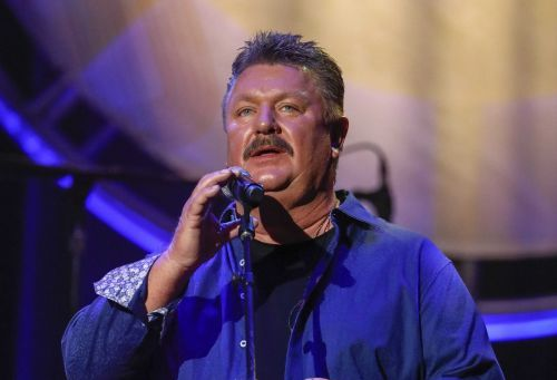 Country music star Joe Diffie dies at 61 of coronavirus complications