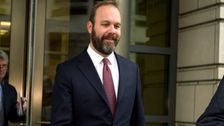 Key Mueller Cooperator Rick Gates Testifies In DC Lawyer's Trial