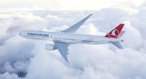 Turkish Airlines Will Fly Directly to Vietnam's Hanoi and Ho Chi Minh City
