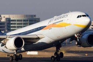 Jet Airways cancels all flights from Abu Dhabi Airport