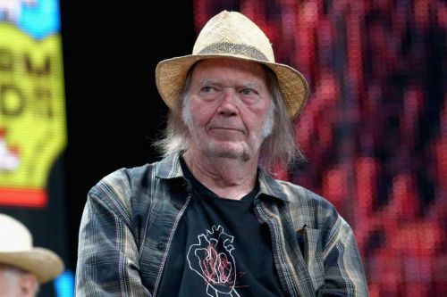 Neil Young is finally a US citizen after he says his love of weed delayed application
