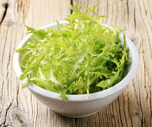 Frilly, Crunchy & Crazy Bitter: All the Ways We Love Frisée