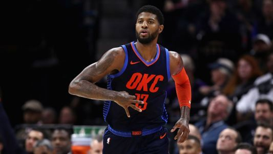 Paul George spoke to Nike after Zion Williamson injury to find out what went wrong