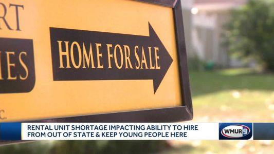 Rental unit shortage affects ability to hire, retain talent