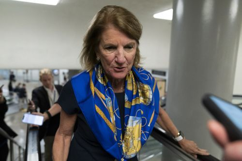 Capito 'frustrated,' says White House 'kept moving the goalposts' on infrastructure