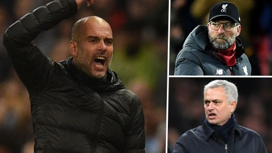 Bring on Klopp and Mourinho! Guardiola in fighting mood after Man City verdict