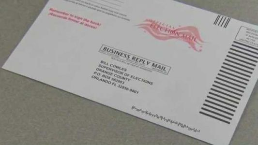 Thousands of mail-in ballots rejected in Florida, but there's a way to check for, fix issues