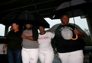 Alton Sterling's Family Accepts $4.5M Settlement After Dropping Wrongful Death Suit