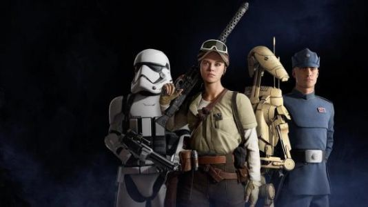 Star Wars: Battlefront II producer says fan estimates on unlocking perks, heroes are wrong