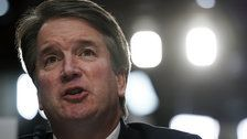 Lawmakers Judging Kavanaugh Accuser Still Can't Fix Their Own Harassment Policy