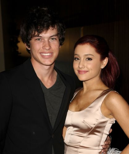 A Look at Ariana Grande's Relationship History Before Her Engagement to Dalton Gomez