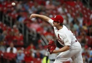 Mikolas, O'Neill lead Cardinals to 7-0 win over Pirates 7-0
