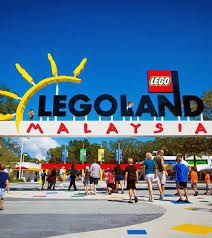 For growth, Legoland Malaysia is keen to attract more Indians & Mideast markets