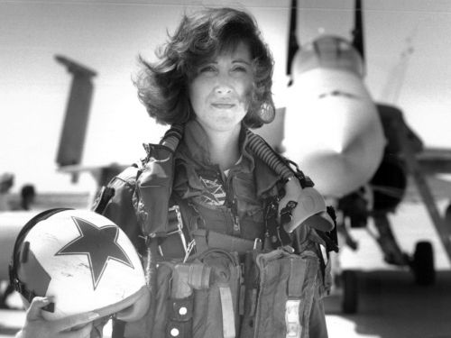 The pilot who landed the fatal Southwest flight performed an incredible feat - but those who know her weren't surprised